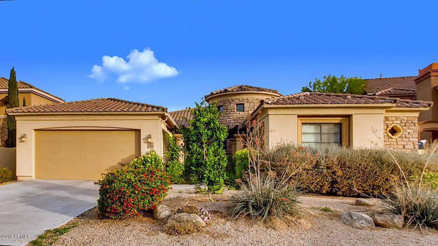 5020 E LUCIA Drive, Cave Creek, AZ 85331