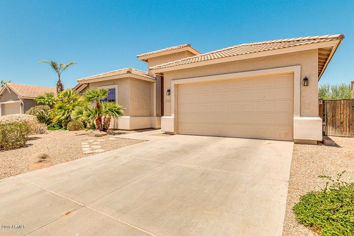 43910 W SNOW Drive, Maricopa, AZ 85138
