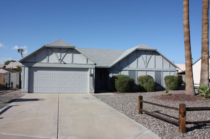 8426 W ASTER Drive, Peoria, AZ 85381