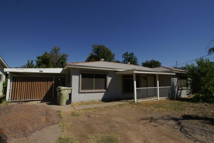 6607 N 61ST Drive, Glendale, AZ 85301
