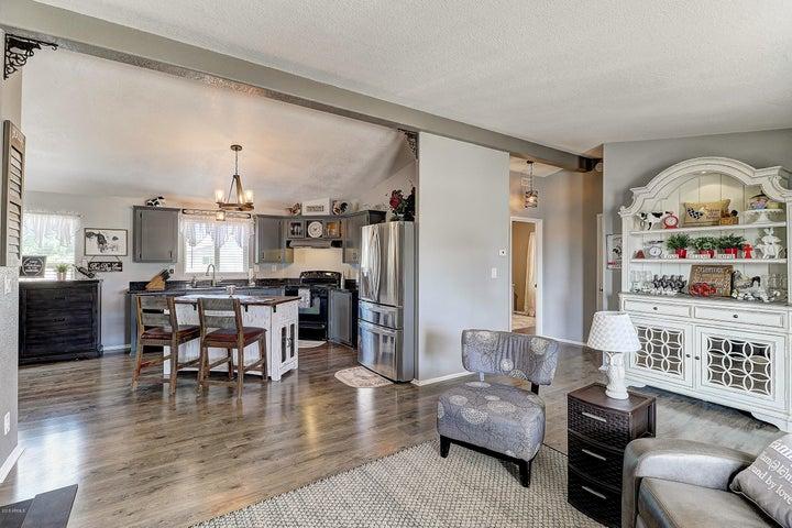 19505 E TIMBERLINE Road, Queen Creek, AZ 85142