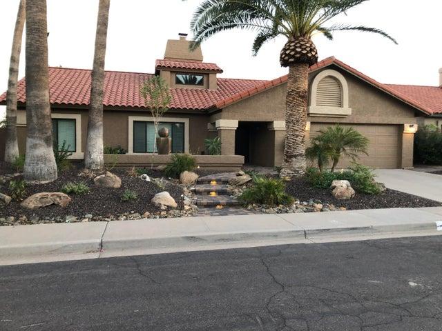 10575 E Bella Vista Drive, Scottsdale, AZ 85258