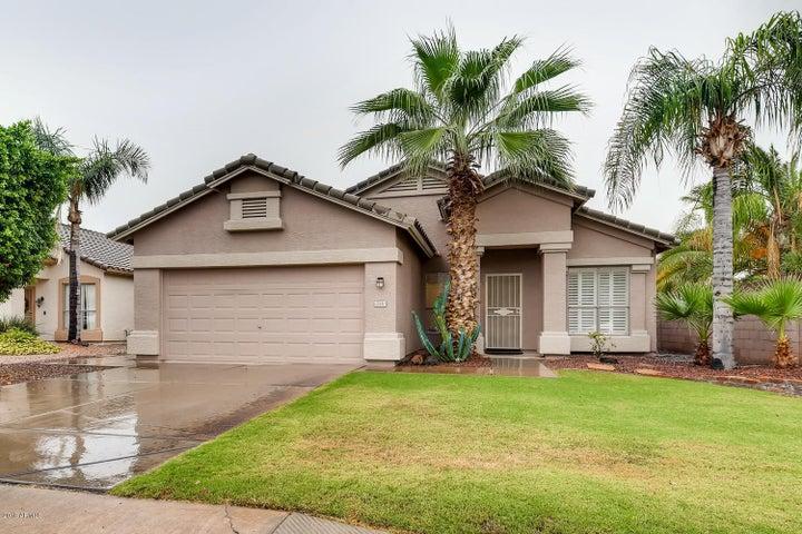 314 N LOBACK Lane, Gilbert, AZ 85234