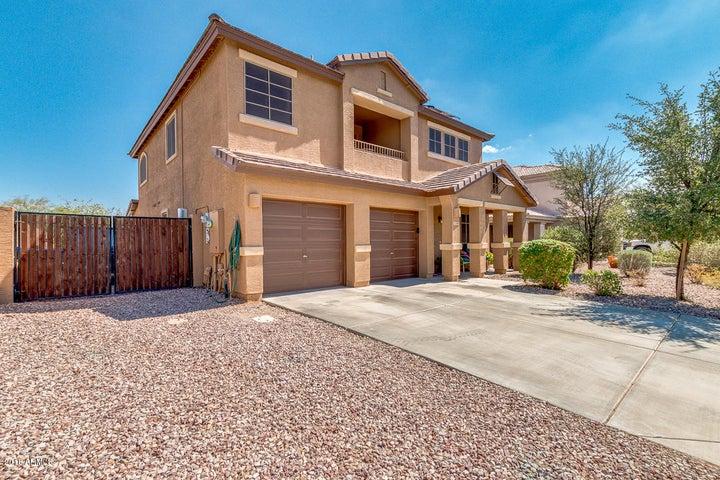 29207 N RED FINCH Drive, San Tan Valley, AZ 85143