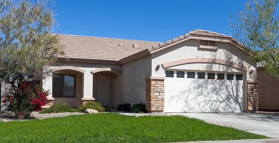 610 W DEL RIO Lane, Avondale, AZ 85323