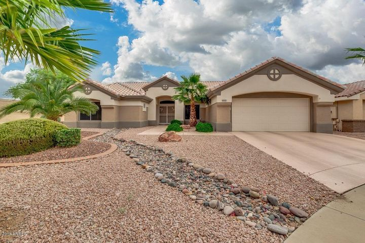 23211 N VIA DE LA CABALLA, Sun City West, AZ 85375