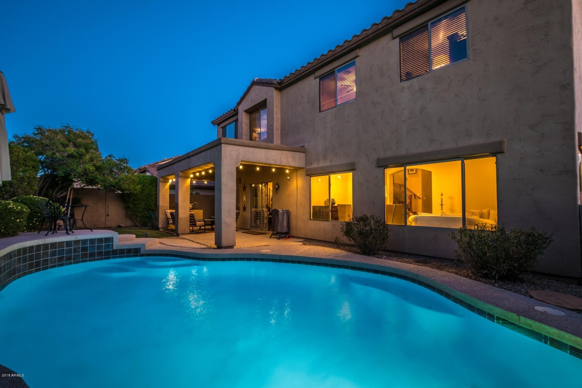 3018 W CARAVAGGIO Lane, Phoenix, AZ 85086