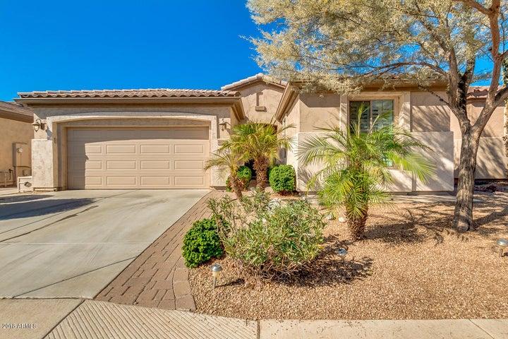 4024 E NARROWLEAF Drive, Gilbert, AZ 85298