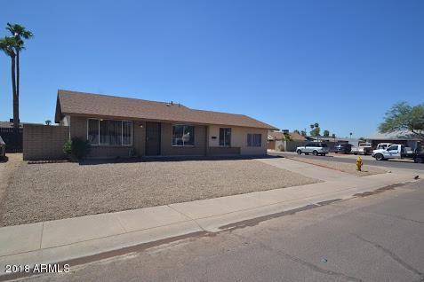 3175 W DIANA Avenue, Phoenix, AZ 85051