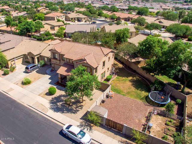 20247 S 194TH Street, Queen Creek, AZ 85142