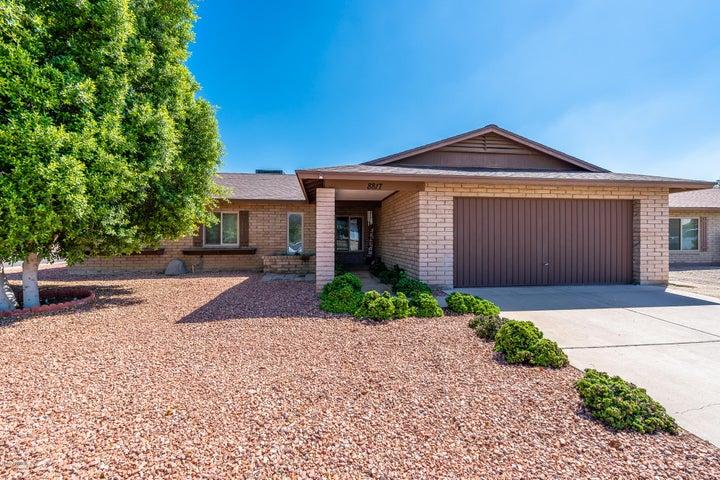 8817 N 53RD Drive, Glendale, AZ 85302