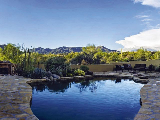 Spectacular Mountain Views & Privacy