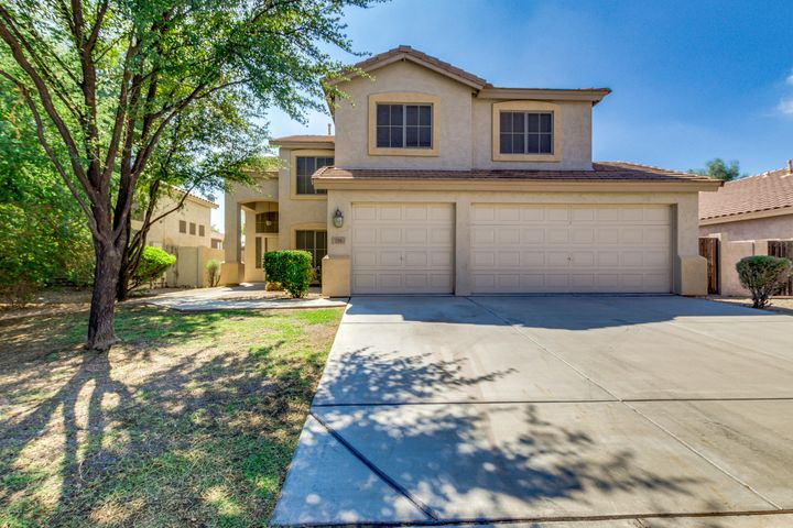 291 W CARDINAL Way, Chandler, AZ 85286