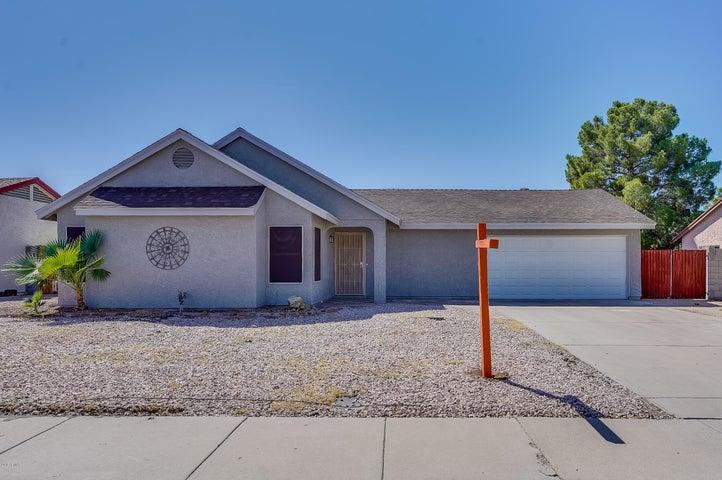 5207 W EUGIE Avenue, Glendale, AZ 85304