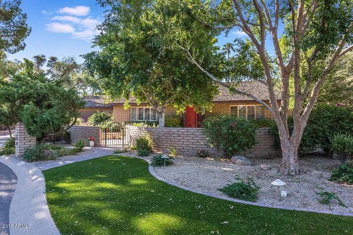 507 W WHY WORRY Lane, Phoenix, AZ 85021
