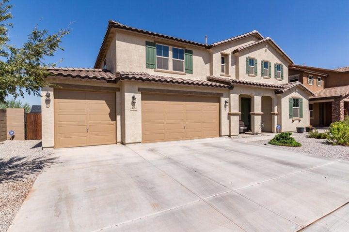 40520 W MARION MAY Lane, Maricopa, AZ 85138
