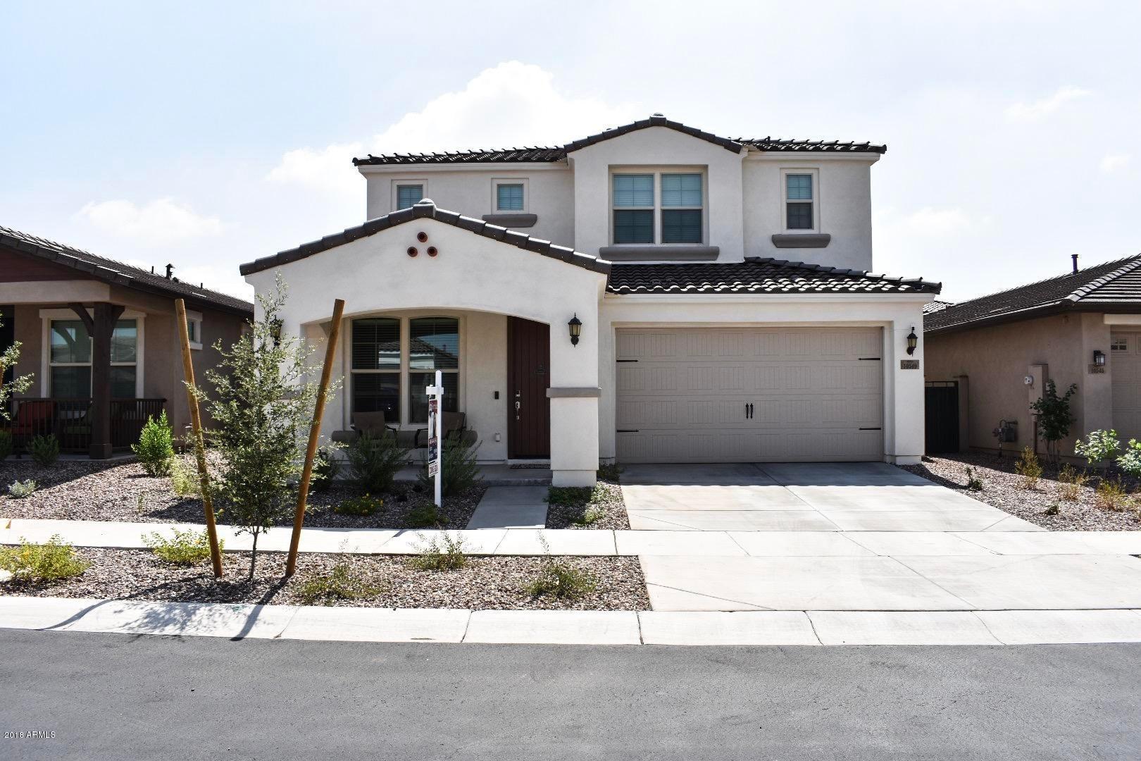 10549 E SEBRING Avenue, Mesa, AZ 85212