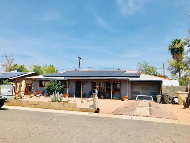 6026 W STELLA Lane, Glendale, AZ 85301