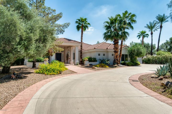 9835 N 111TH Place, Scottsdale, AZ 85259