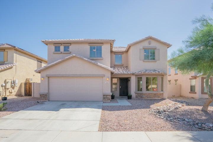 5763 S 249TH Drive, Buckeye, AZ 85326