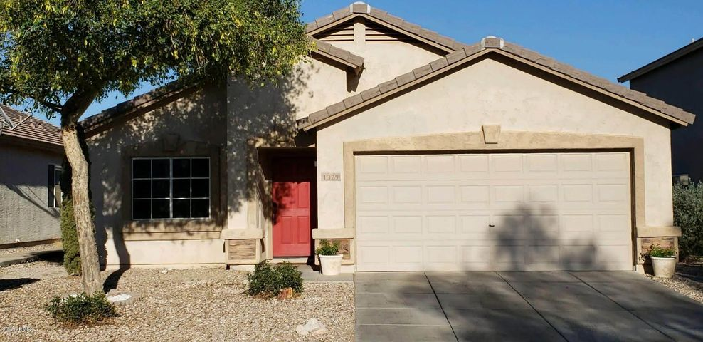 1329 S 222nd Lane, Buckeye, AZ 85326