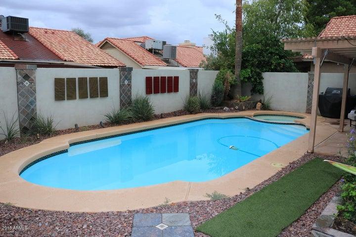 4431 E TANGLEWOOD Drive, Phoenix, AZ 85048