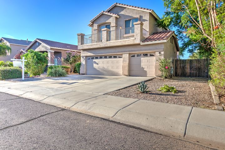 3388 W WHITE CANYON Road, Queen Creek, AZ 85142