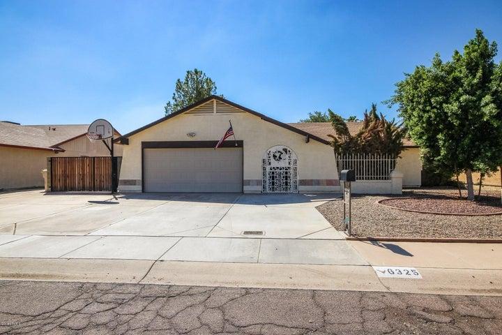 6325 W TURQUOISE Avenue, Glendale, AZ 85302