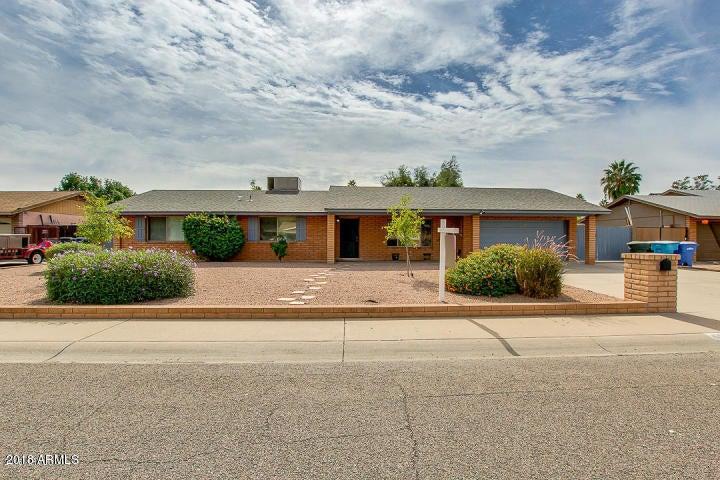 4445 E VOLTAIRE Avenue, Phoenix, AZ 85032