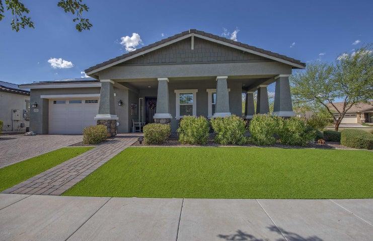 4700 N 206TH Drive, Buckeye, AZ 85396