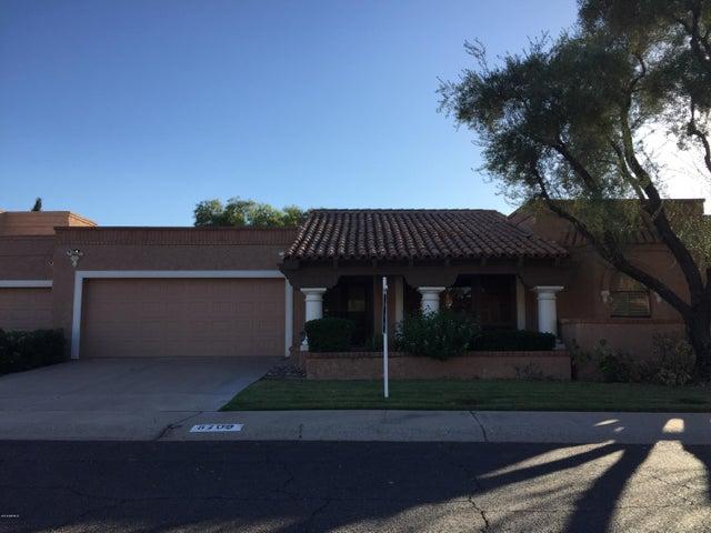 8109 E VIA DE LA ESCUELA, Scottsdale, AZ 85258
