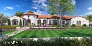 5205 N MONTE VISTA Drive, Paradise Valley, AZ 85253
