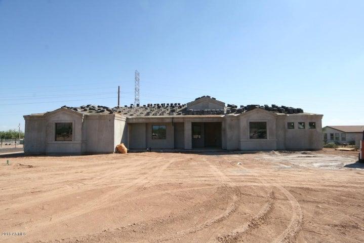 1124 N 99th Street, Mesa, AZ 85207