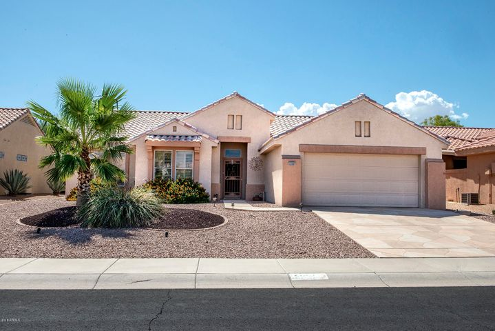 12907 W CARAWAY Drive, Sun City West, AZ 85375