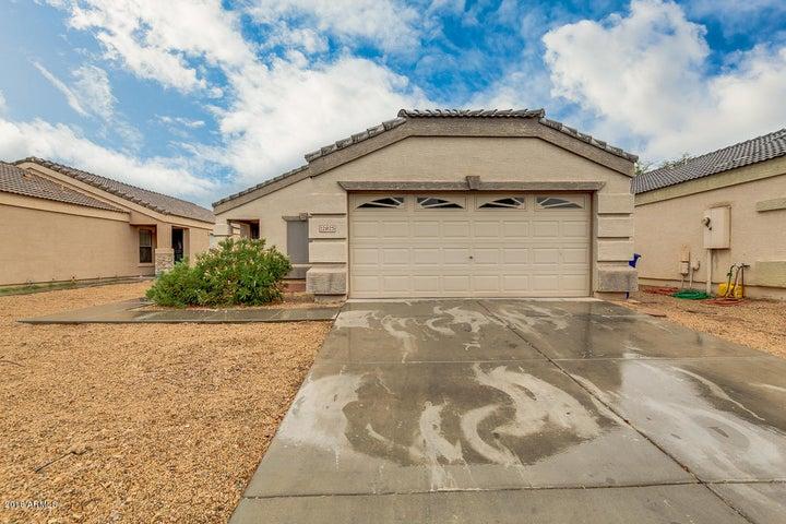 12825 W SOLEDAD Street, El Mirage, AZ 85335