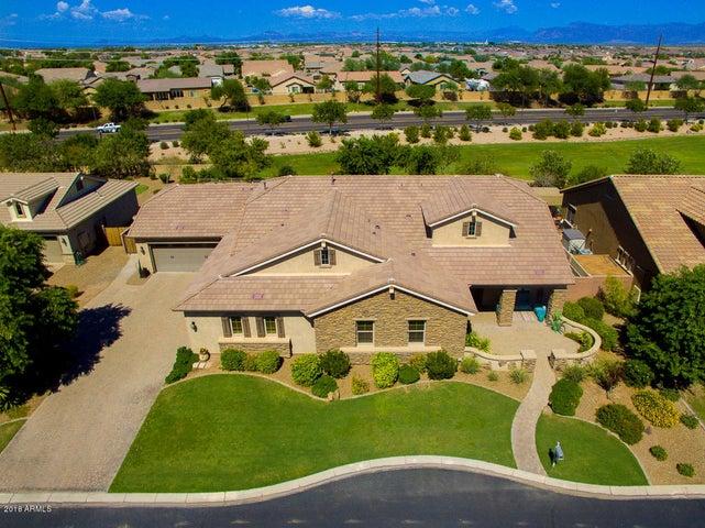 21934 E PICKETT Court, Queen Creek, AZ 85142