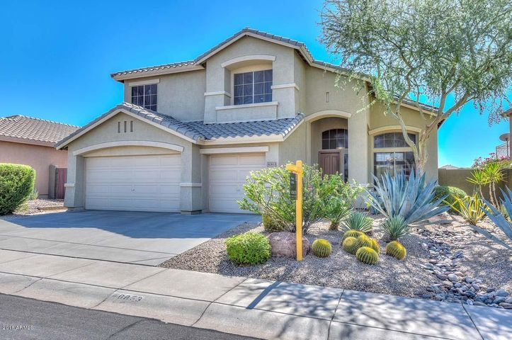 40853 N MAJESTY Court, Anthem, AZ 85086