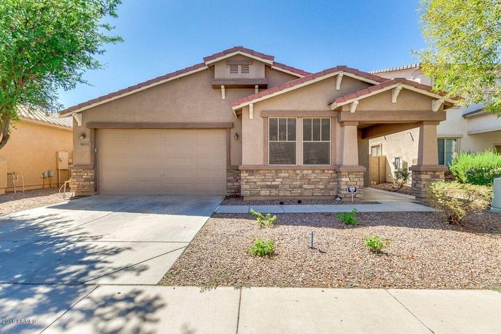 3611 E LONGHORN Street, San Tan Valley, AZ 85140