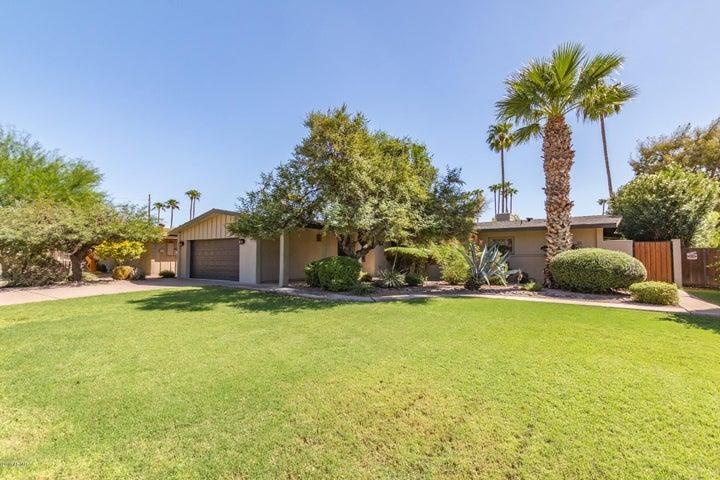 8707 E MONTECITO Avenue, Scottsdale, AZ 85251