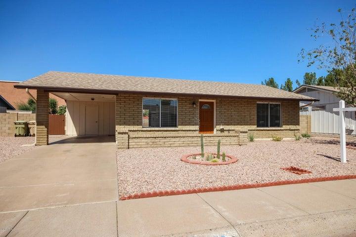 6522 W PHELPS Road, Glendale, AZ 85306