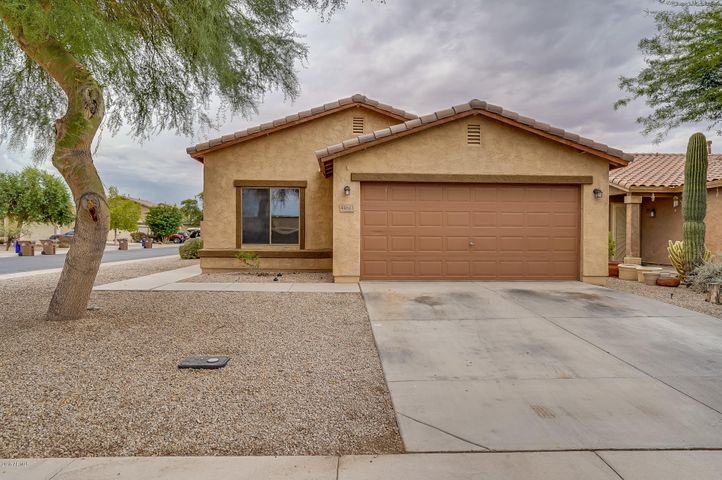 44663 W GAVILAN Drive, Maricopa, AZ 85139