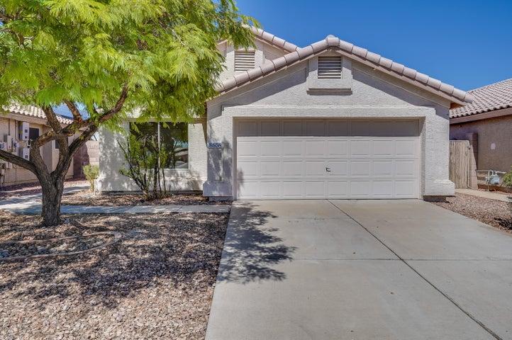 8658 W PARADISE Lane, Peoria, AZ 85382