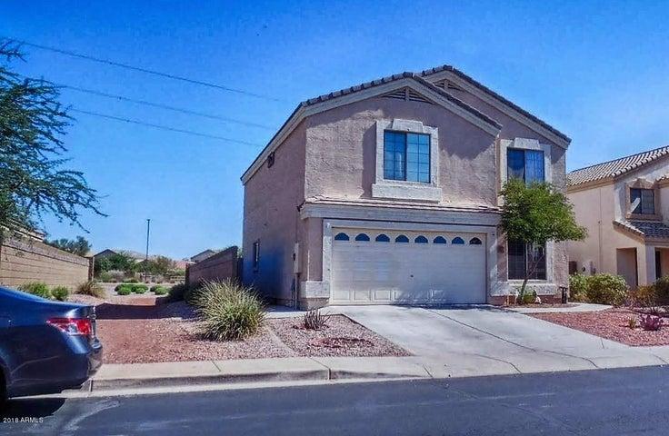 1537 S 231ST Lane, Buckeye, AZ 85326