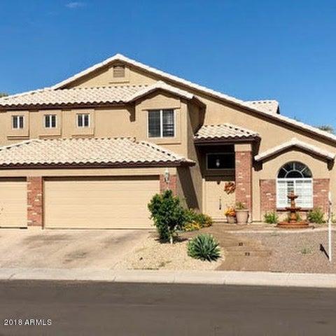 19626 N 73rd Avenue, Glendale, AZ 85308