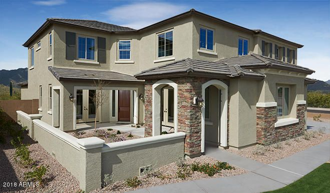18932 E CARRIAGE Way, Queen Creek, AZ 85142