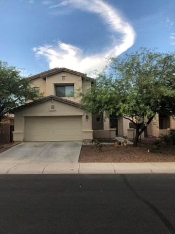 25822 W ST JAMES Avenue, Buckeye, AZ 85326