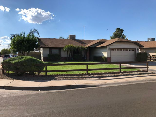 10510 N 69TH Avenue, Peoria, AZ 85345