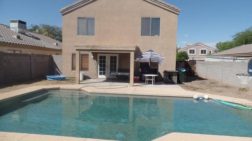13029 W EVANS Drive, El Mirage, AZ 85335