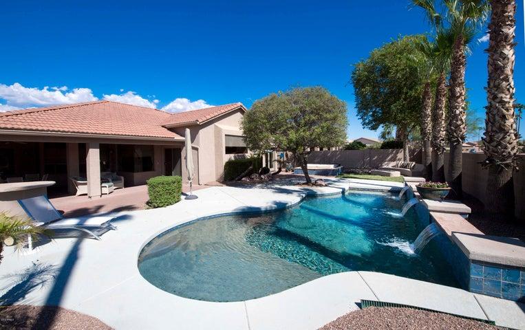 9849 E SUNRIDGE Drive, Sun Lakes, AZ 85248