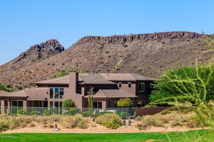 9635 N Longfeather, Fountain Hills, AZ 85268